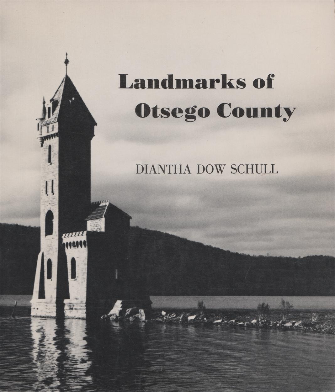Landmarks of Otsego County