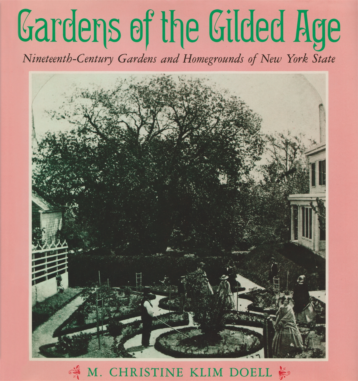 Gardens of the Gilded Age